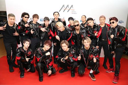 今年で第2回を迎えるアジアドラマ、K-POP統合授賞式「2017 Asia Artist Awards」が11月15日、韓国・蚕室(チャムシル) 室内体育館で開催された。(オフィシャル/写真提供: STARNEWS)
