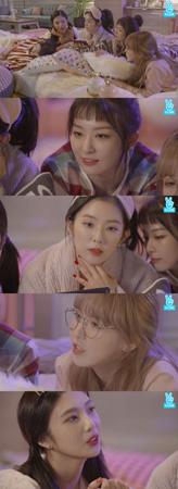 韓国ガールズグループ「Red Velvet」が、新曲を準備しながら感じた心配や期待などについて語った。(提供:OSEN)