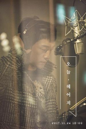 韓国歌手Rain(ピ、35)がミニアルバムの収録曲「今日別れよう」を電撃発表する。Rain(ピ)は24日午後6時、音楽配信サイトを通して先行公開曲「今日別れよう」を発表する。(提供:news1)