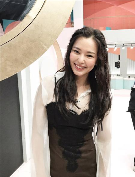 女優イ・ハニ、OnStyle「Get it beauty」降板へ=出演料は寄付(提供:news1)