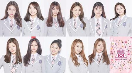「I.O.I」、「AKB48」と「2017 MAMA」日本公演でコラボステージ披露!