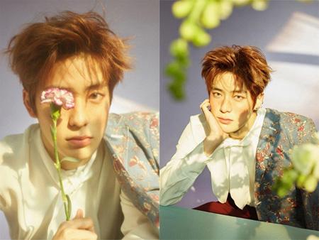 「NCT」ジェヒョン、24日に「STATION」で新曲発表(提供:OSEN)
