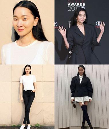 韓国OnStyle「Get It Beauty」の新MCチャン・ユンジュ(37)の日常が話題だ。(提供:news1)