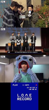 韓国ボーイズグループ「NU'EST W」が、新たなエピソードを公開した。(提供:OSEN)