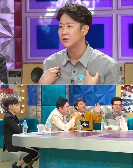元祖アイドル「NRG」チョン・ミョンフン、人気アイドル「TWICE」とのハイタッチ…「恥ずかしくて、できなかった」(提供:OSEN)
