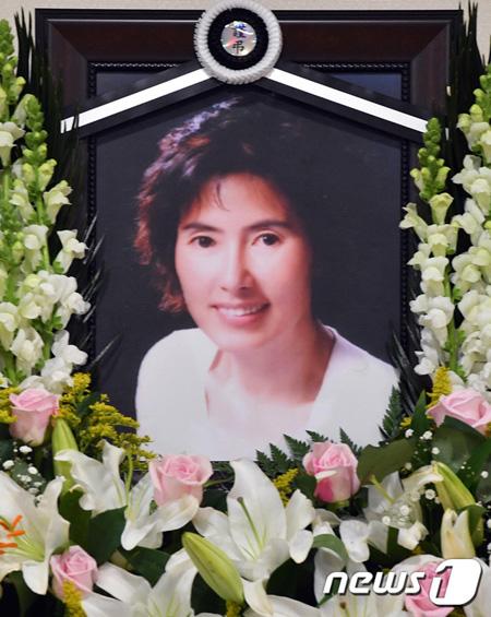 女優イ・ミジ、死後2週間経過し発見… 解剖の最終結果は約20日後に確定