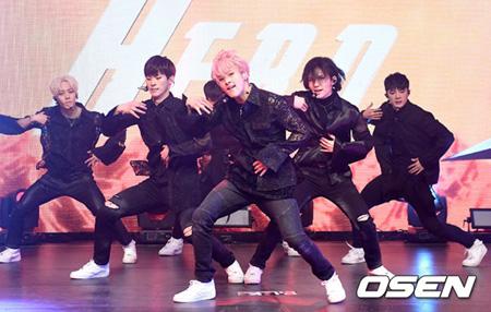 韓国の新アクロバティックグループ「BLK」がオーディション出演のビハインドストーリーを公開した。