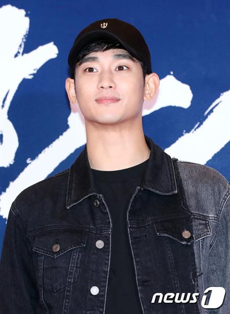 軍服務中の俳優キム・スヒョン(29)が捜索大隊に自隊配置された。(提供:news1)