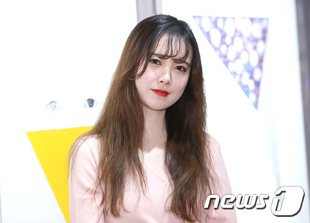 韓国女優ク・ヘソンが、ドラマ制作会社から巨額のドラマ出演料を支給されていないことが分かった。(提供:news1)