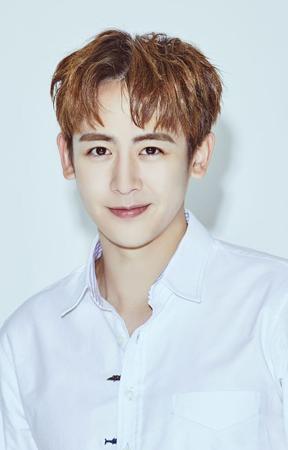 韓国ボーイズグループ「2PM」メンバーのニックンが、タイ映画にキャスティングされた。(提供:OSEN)