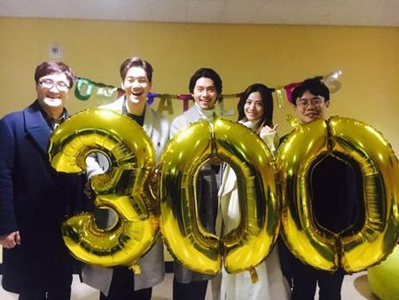 俳優ヒョンビン-ユ・ジテら出演の映画「クン」、観客300万人を突破(提供:OSEN)