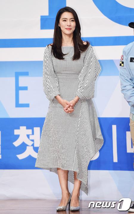 韓国ガールズグループ「AFTERSCHOOL」出身の歌手カヒ(36、本名:パク・ジヨン)が第二子を妊娠したことがわかった。(提供:news1)