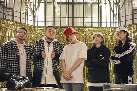 「SJ」ヒチョルXシンドンXウニョクX「MAMAMOO」ソラ、8日にコラボ曲を発表(提供:OSEN)