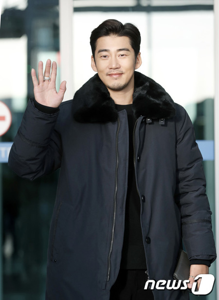 【公式】俳優ユン・ゲサン側、脱税疑惑を提起したネットユーザーを名誉棄損で告訴