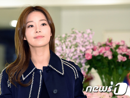 女優ハン・ジヘ、KBS週末ドラマに出演を検討中 「確定ではない」
