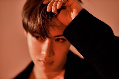 韓国アイドルグループ「SHINee」のテミン(24)が新曲「Day and Night」でカムバックする。(提供:OSEN)