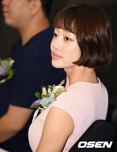 女優チェ・ヨジン、KBSドラマ「ジャグラス」に特別出演=社長秘書役で登場
