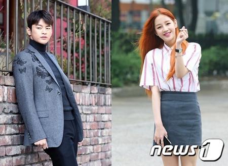韓国歌手兼俳優のソ・イングク(30)と歌手パク・ボラム(23)が交際を認めた中、過去にソ・イングクが理想のタイプについて語った内容が再注目されている。(提供:news1)