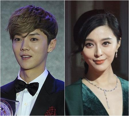 中国の経済週刊誌が選ぶ「2017産業価値が最も高いスター」1位に、韓国アイドルグループ「EXO」を離れた俳優LUHAN(ルハン、27)が名を挙げた。(提供:OSEN)