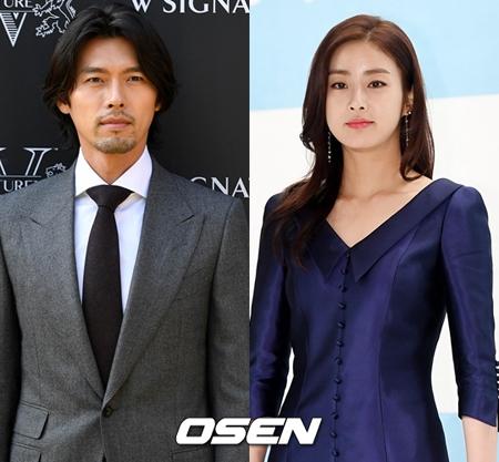 韓国俳優ヒョンビン(35)と女優カン・ソラ(27)が破局を迎えた。