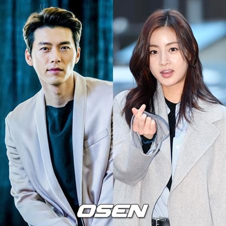 韓国トップスターカップル、俳優ヒョンビン(35)と女優カン・ソラ(27)が破局した。恋人関係を整理し、芸能界の先輩・後輩へと戻った。