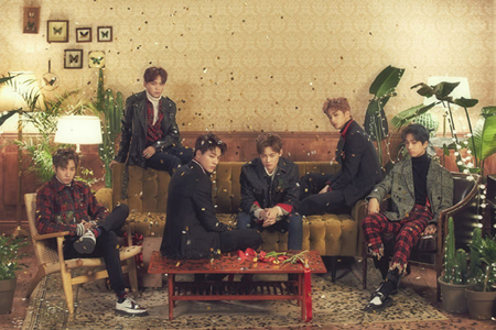 「NCT DREAM」、クリスマスキャロル「JOY」発表へ(提供:OSEN)