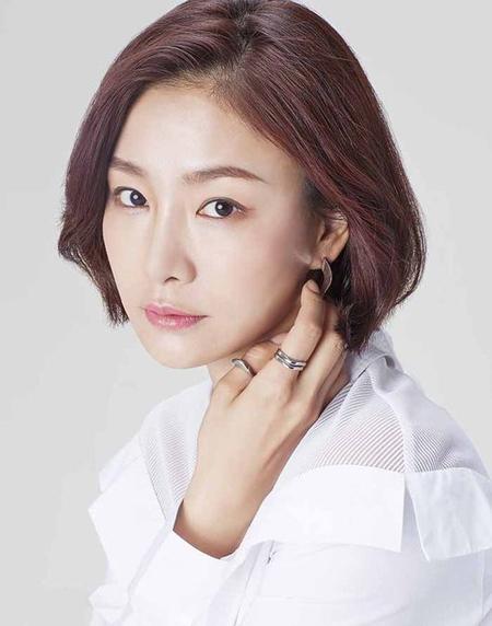 女優パク・ヒョジュ、映画「アジト」主演にキャスティング(提供:OSEN)