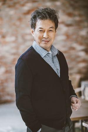 韓国俳優キム・ガプス(60)が、左目網膜剥離であると診断された。(提供:OSEN)