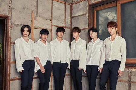 韓国アイドルグループ「INFINITE」が新曲のミュージックビデオ(MV)の撮影を終えて、カムバックの最終準備に突入した。(提供:OSEN)