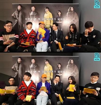 韓国俳優チャ・テヒョン(41)が、息子と共に映画を見たことを明らかにした。(提供:OSEN)