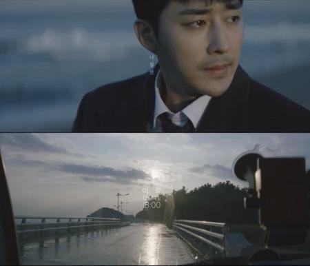 俳優ソン・ホジュン、歌手イ・ジョクの新曲MVで主人公を熱演「ファン心で出演決定」(提供:news1)