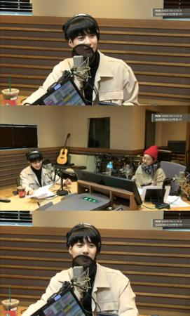 韓国アイドルグループ「SHINee」テミンがリパッケージアルバムのビハインドを打ち明けた。(提供:OSEN)