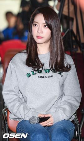 韓国ガールズグループ「Dal★shabet」アヨン(26)がKBS2「波よ、波よ」のヒロインに確定し、所属事務所もサイダスHQに移籍する。