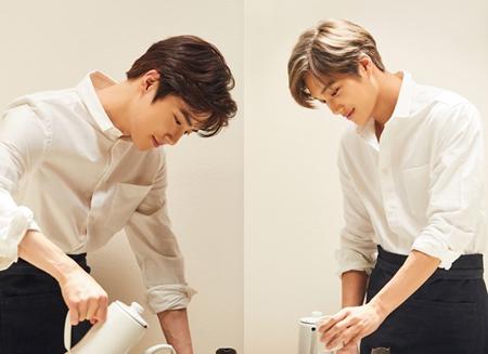 韓国ボーイズグループ「EXO」のSUHOとKAIのティザーが公開された。(提供:news1)