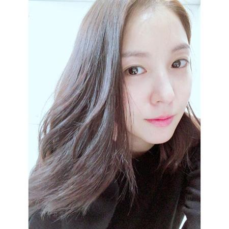"""韓国歌手BoA(31)が""""すっぴん""""でも輝く美貌を誇った。(提供:OSEN)"""