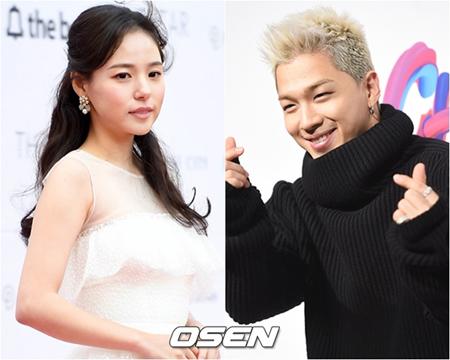 【公式】「BIGBANG」SOL&女優ミン・ヒョリン、来年2月結婚…入隊前にウェディング