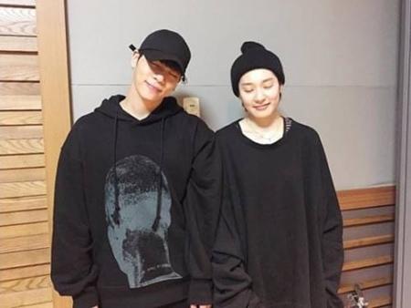 故ジョンヒョン(SHINee)、女性アーティストへ遺書公開を頼んでいた… 「僕がこの世から消えたら、掲載してほしい」(画像:OSEN)