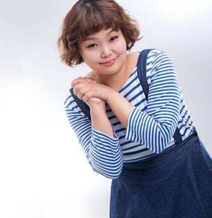 韓国の女芸人チェ・ソイン(本名:チェ・ホジン)ががん闘病の末、死去した。享年34歳。(提供:OSEN)