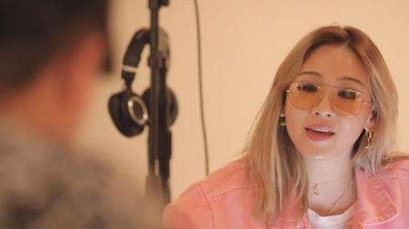 元「2NE1」CL、tvN「二重生活」で新曲初公開(提供:OSEN)
