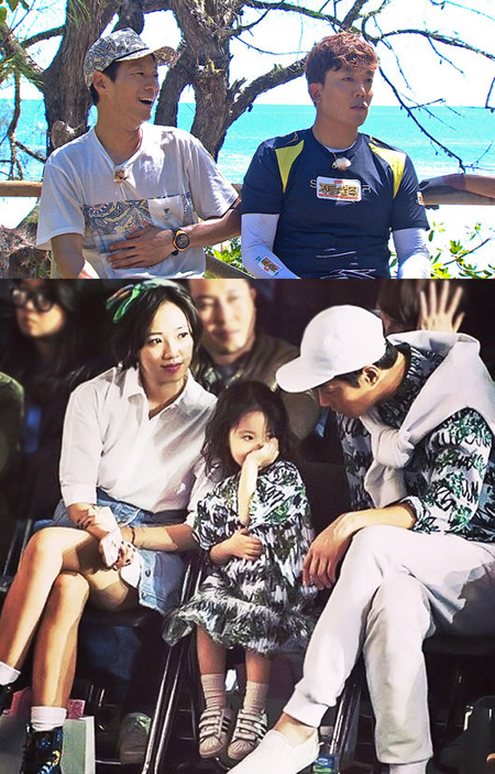 俳優イ・チョニ、愛娘に彼氏ができたら…「裏で調査する」(提供:OSEN)