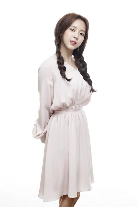 女優イェウォン、tvNドラマ「ファイター チェ・ガンスン」に合流(提供:news1)