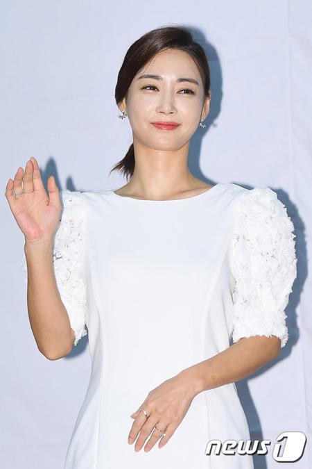 韓国女優コ・ウンミ(41)が第二子を出産したことがわかった。(提供:news1)