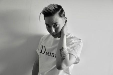 韓国歌手G.Soulがきょう(26日)入隊する。(提供:OSEN)