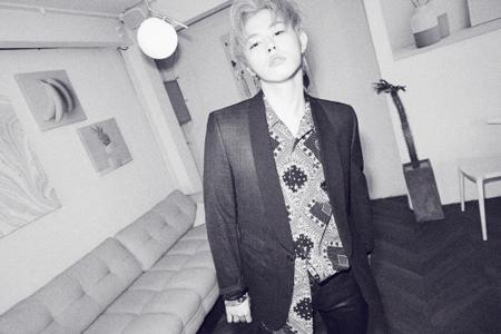 「Block B」ユグォン、KBS2ドラマ「ジャグラス」OSTに参加(提供:OSEN)