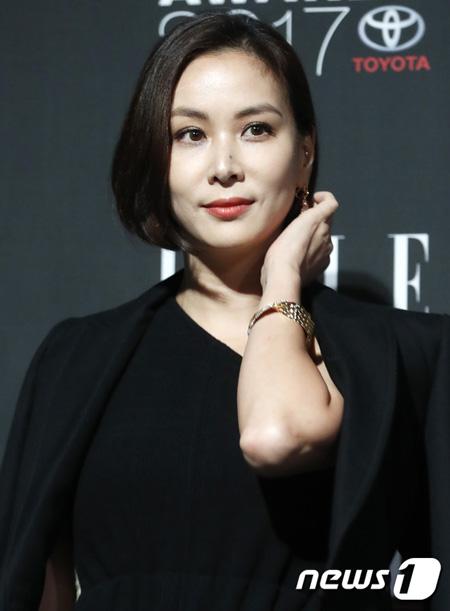 女優コ・ソヨン、出演予定だったリアリティ番組「幸せな美容院」の制作が白紙に