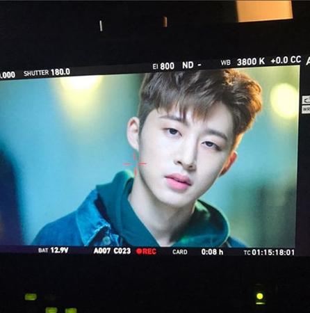 韓国YGエンターテインメントのヤン・ヒョンソクプロデューサーがアイドルグループ「iKON」のカムバックに対し期待感を表した。(提供:OSEN)
