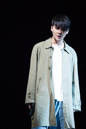 韓国のミュージカル俳優兼歌手キム・ジュンス(30、JYJ)が4年連続で観客の愛を独占している。(提供:OSEN)