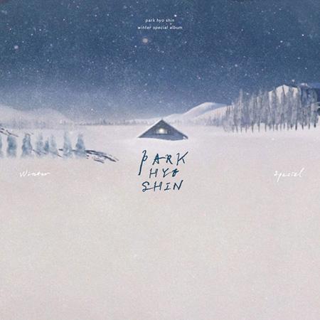 歌手パク・ヒョシン、新曲「冬の音」を1月1日0時に公開! (提供:OSEN)