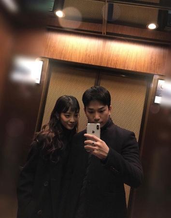 【全文】「MBLAQ」G.O、女優チェ・イェスルとの交際認める…2ショット写真も公開(提供:news1)