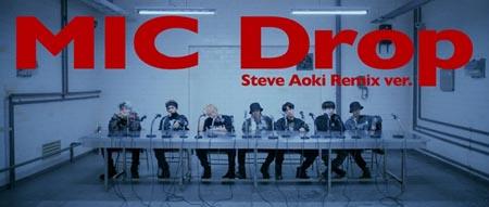 【公式】「防弾少年団」、楽曲「MIC Drop」が米ビルボード「HOT100」に5週連続ランクイン(提供:news1)